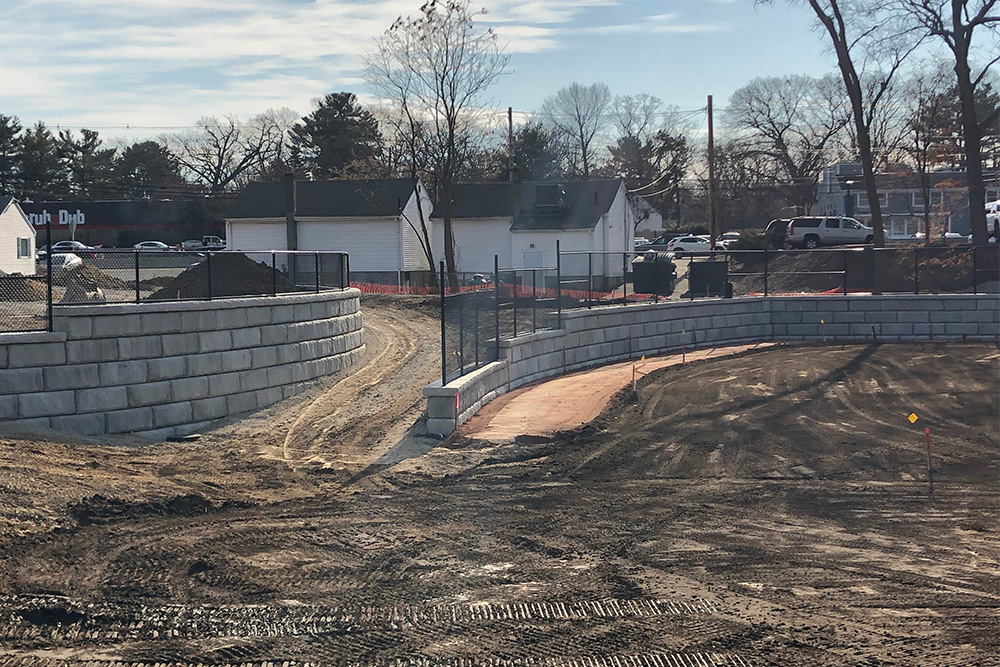 Cataldo Secures Contract for East Park Renovation
